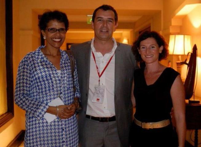BMMI Djibouti's 10-year anniversary!