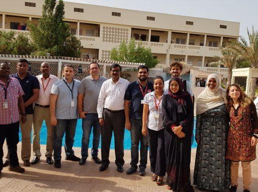 BMMI Djibouti achieves GDP certification